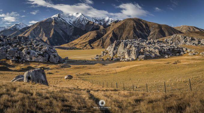 Castle hill by shaun_denholm - The Zen Moment Photo Contest