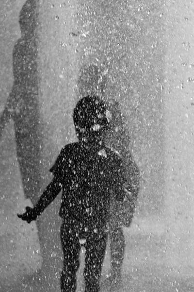 Fountain VI