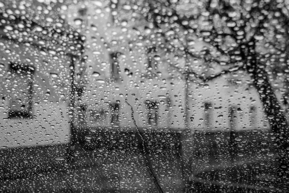 Wet mood