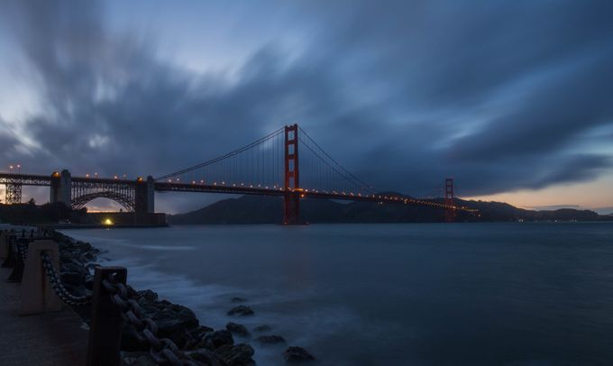 Storm Moving In by jaredweaver - Cloudy Nights Photo Contest