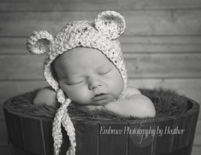 image by heatherhaygoodharvey - Babies In Black And White Photo Contest