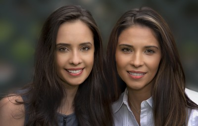 The Gorgeous Sisters