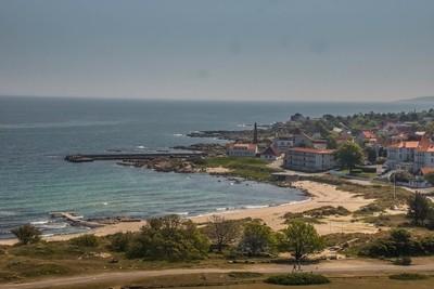 Sandvig, Bornholm