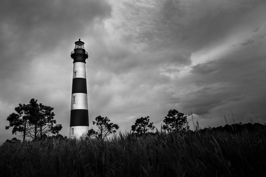 Bodie Island Lighthouse, NC