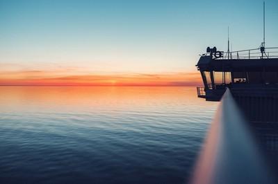 Baltic Sea Sunrise
