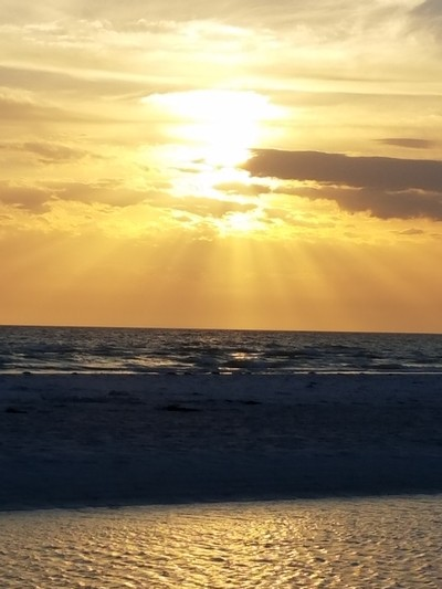Sunset Clearwaters