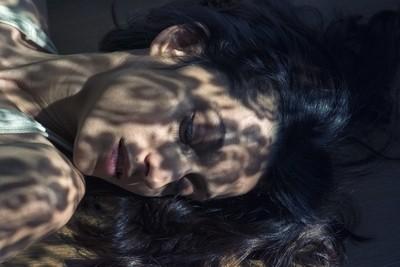 Shadowy mood