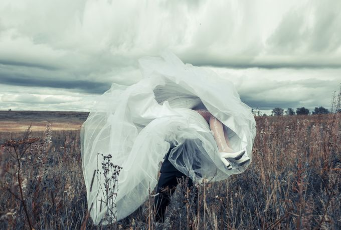 Wind by Dearann - Visual Poetry Photo Contest