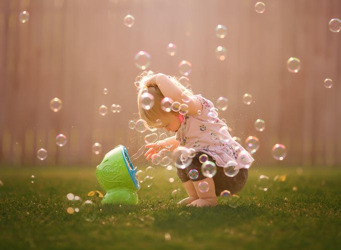 Bubbles! by kateluber - Bubbles Photo Contest