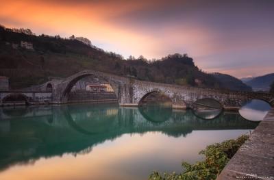 Devil's Bridge
