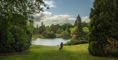 Sheffield Park National Trust May 2016