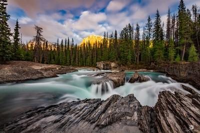 Breathtaking scenery
