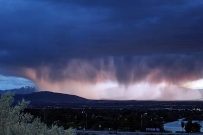 Dusk Rain
