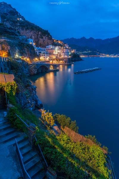 """Amalfi Coast """"Atrani"""""""