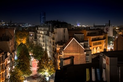 Brussels By Night (1 of 1)