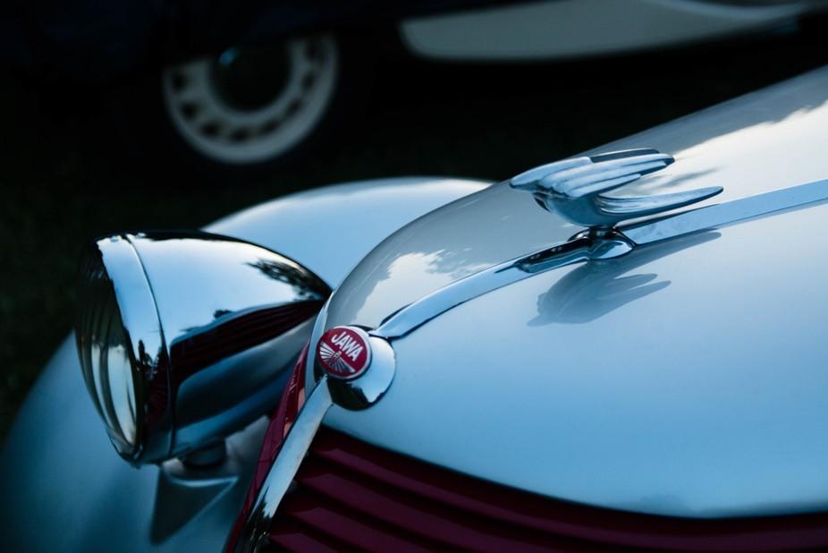 1939 Jawa Minor Roadster