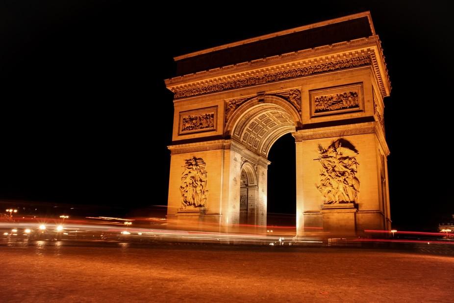 La Beaute De Paris