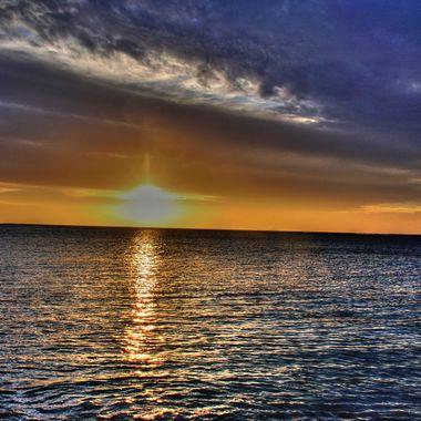Sunset Collection (46) - Mana Island, Fiji