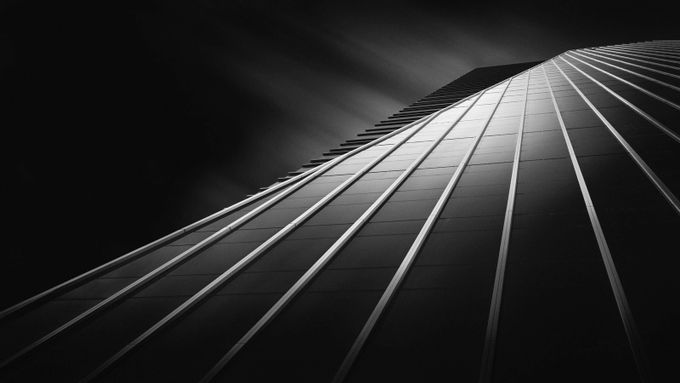Mountainof Steel by FredGramoso - Diagonals And Composition Photo Contest