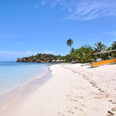 Mana Magic #3 - Mana Island Fiji