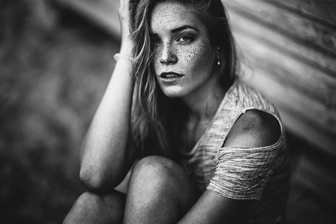 Franzi  by yannickdesmet - My Best Shot Photo Contest Vol 3