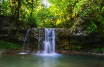 Peracica Waterfall #2