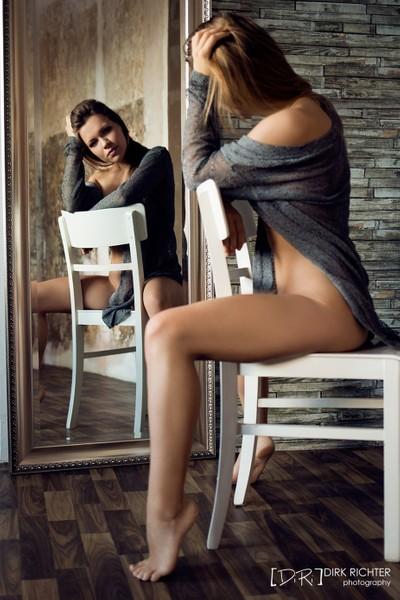 Mirror, mirror an the wall...