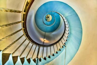 Stairway snail