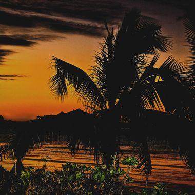Sunset Collection (48) - Mana Island, Fiji