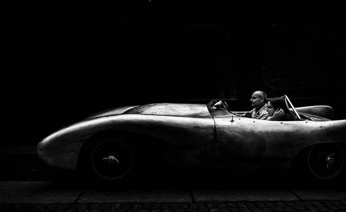 Sports car 3 by livioferrari - Awesome Cars Photo Contest