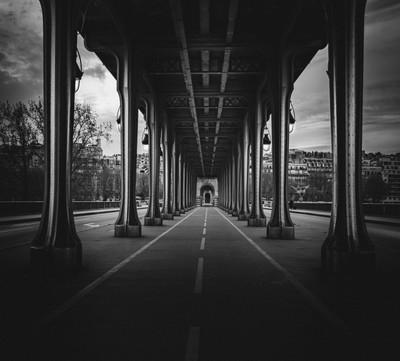 Bir-Hakiem Bridge