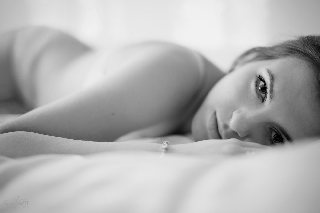 Sexy In Black And White Photo Contest Winners