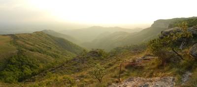 Mirante Alto do Céu (High Heaven Lookout)