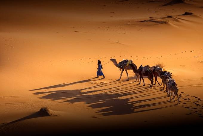 Morocco by siph - Around the World Photo Contest By Discovery