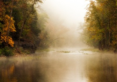 Foggy Morning on the Ponco River - LAW_4999-Edit-Edit-2