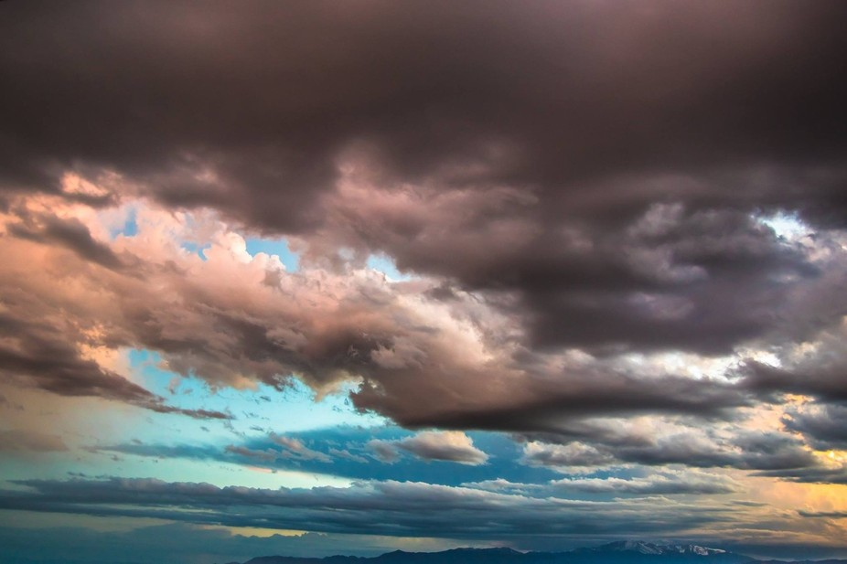 stormy in rockies