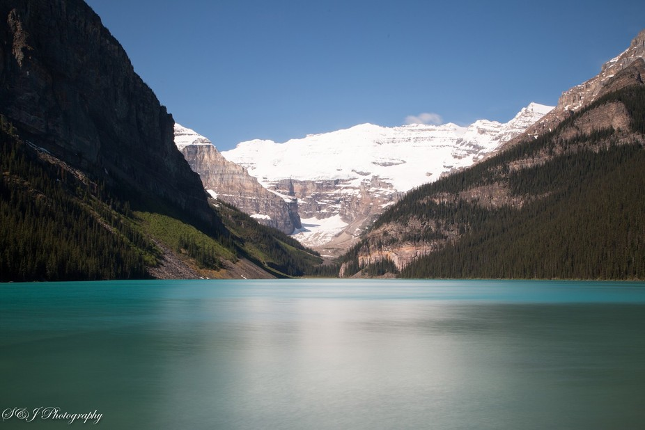 Whilst in Canada i came across this very beautiful landscape at Lake Louise so i had to take the ...