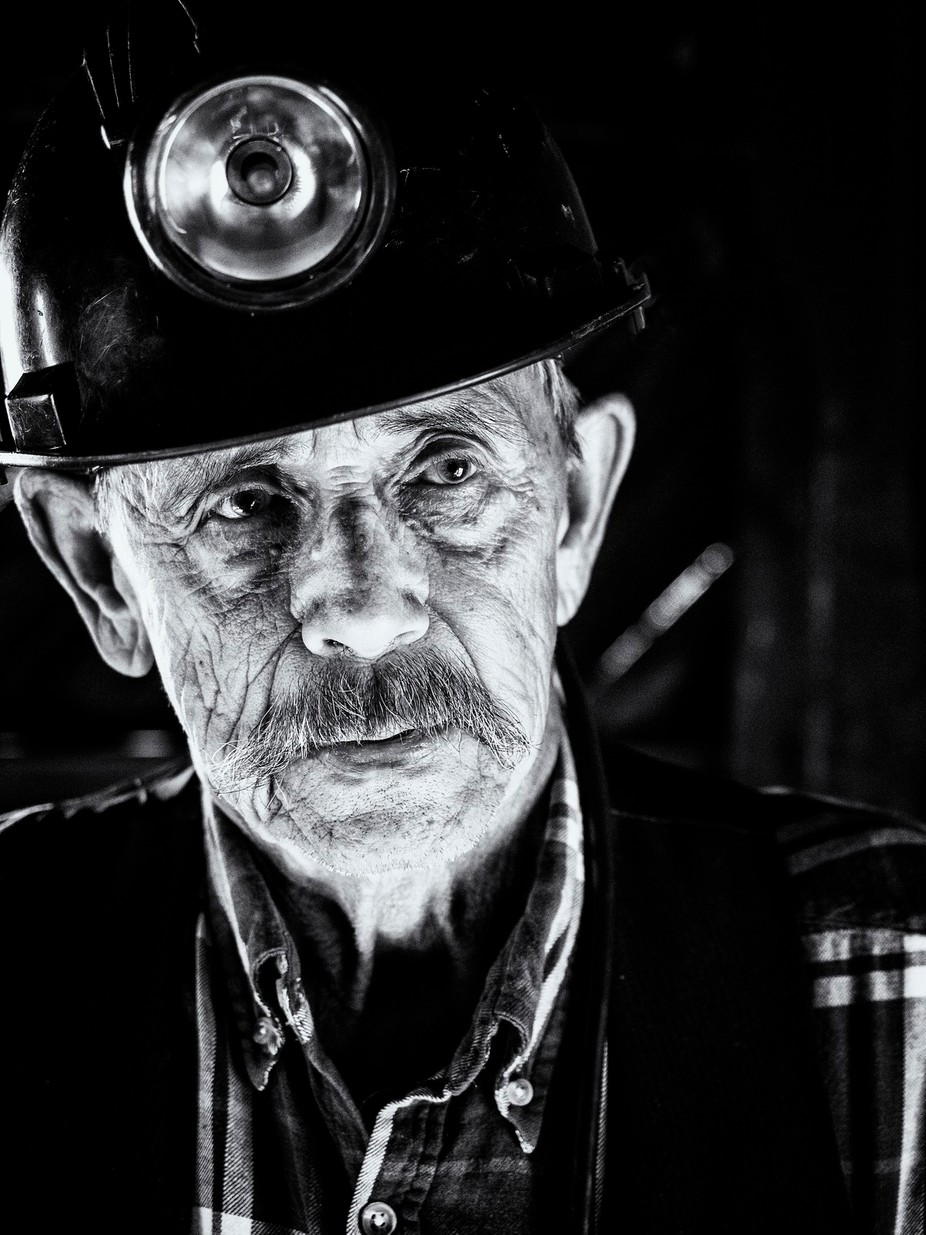 The Last Coal Miner by mchughes