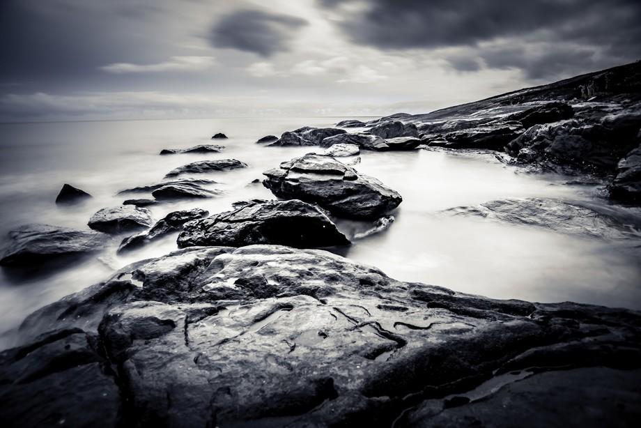 A beautiful rock pool in Tropical North Queensland Australia