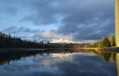 Onalaska Mill Pond