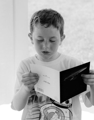 Birthday Boy -