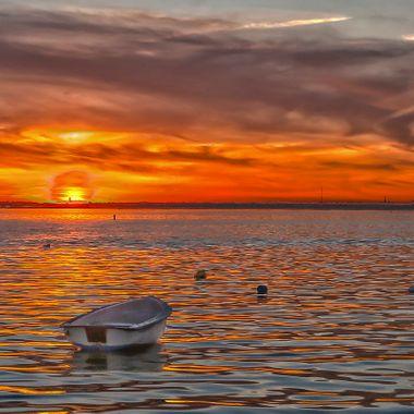 6-10-16 Sunset