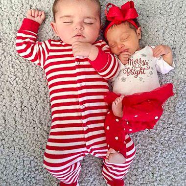 Austin and Olivia