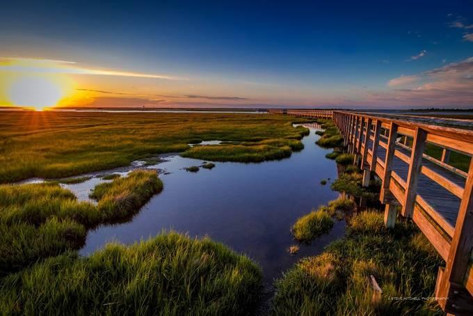 Boardwalk Empire by sgmtmi - Boardwalks Photo Contest