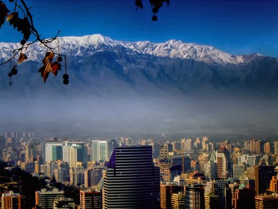 Santiago Andes