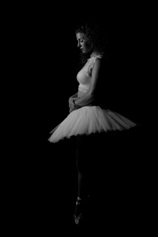 The Dancer by adamjameswayre - Lets Dance Photo Contest