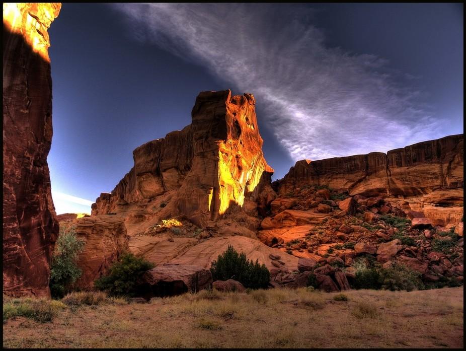 Canyon De Chelly, Navajo Nation, Chinle, Arizona