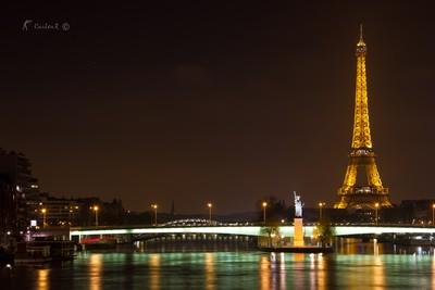 liberty in paris