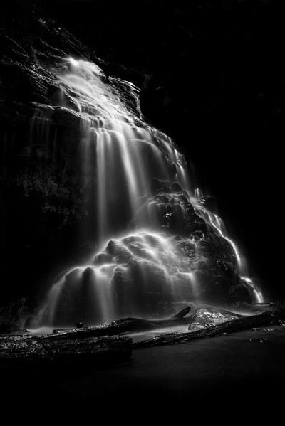 Issaqueenna Falls