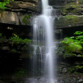Gibson's Cave, Bowlees, Middleton in Teesdale